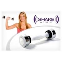 Shake Weight - тренажер гантеля (женская)