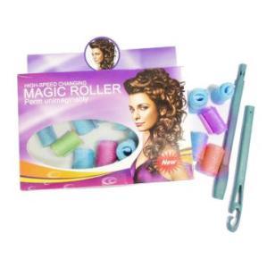 Magic Roller набор бигуди - локоны и объем из Ваших волос
