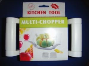 Multi Chopper набор овощерезок 3 в 1
