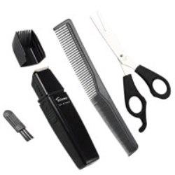 Триммер-стилист - набор для ухода за волосами, бородой и усами для мужчин.