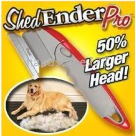 Shed Ender Rro - щетка для шерсти домашних животных