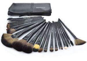 Набор Make-up for you (24 шт.) - профессиональные кисти для макияжа