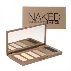 Naked Basics от Urban Decay