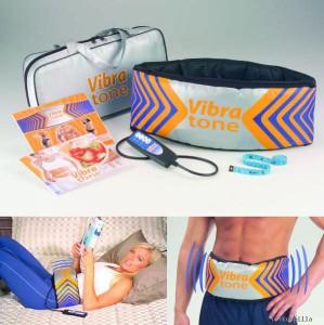 Vibra Tone - пояс для коррекции фигуры