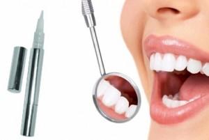 Teeth Whitening Pen - гель для отбеливания зубов