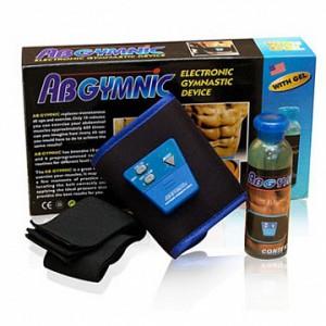 Ab Gymnic пояс миостимулятор для пресса и не только