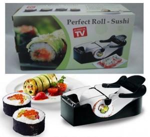 Perfect Roll-Sushi набор для приготовления роллов-суши