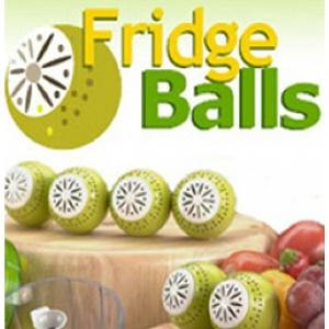 Fridge Balls (Фридж Болс)  - поглотитель запахов